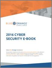 2016 Cyber Security e-Book