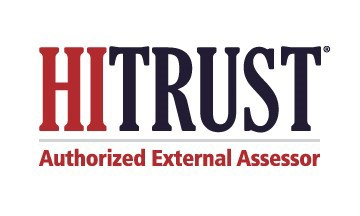 BlueOrange Compliance - HITRUST Designation Logo