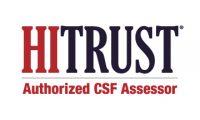 BlueOrange Compliance - HITRUST Designation Logo