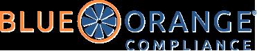 BlueOrange Compliance - Logo