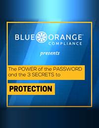 BlueOrange Compliance - Industry Presentation Banner Image
